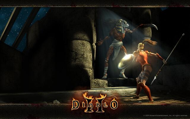 download diablo 2 lord of destruction (bản gốc)