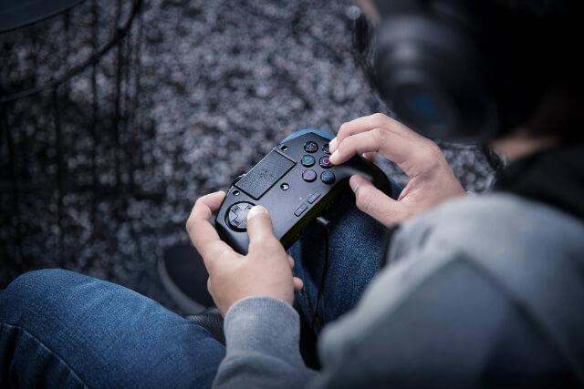 game đối kháng chơi bằng tay cầm trên pc