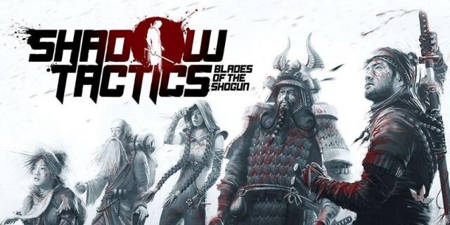 shadow tactics blades of the shogun việt hóa
