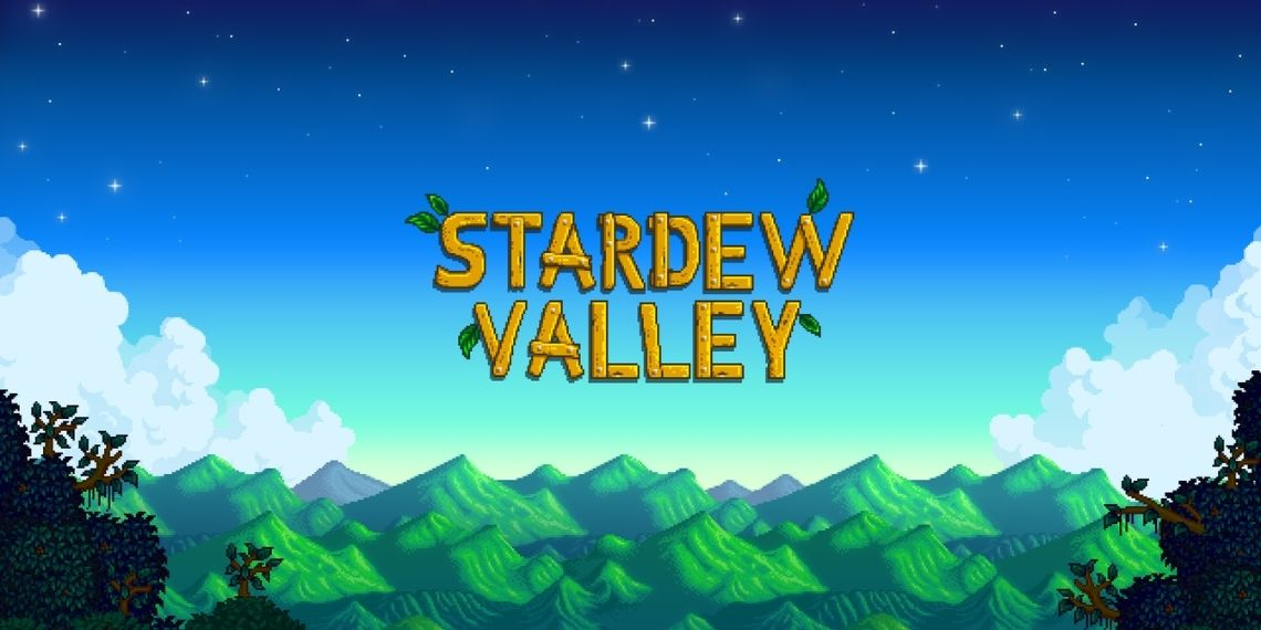 Stardew Valley Việt Hóa